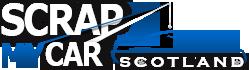 Scrap My Car Scotland Logo