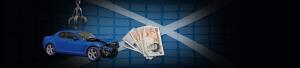 Scrap My Car Scotland Banner